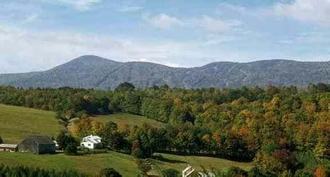 Cing Cabins Vermont by Green Mountains Vermont