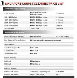 Car Rental Singapore Price List City Carpet Cleaning Images Pictures Of Carpet Mites