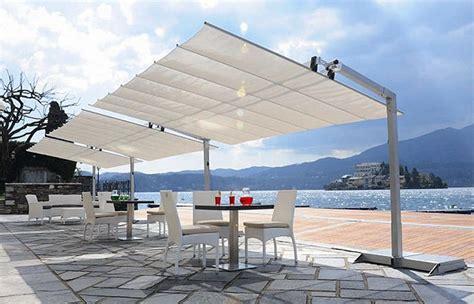 design parasol zonnescherm