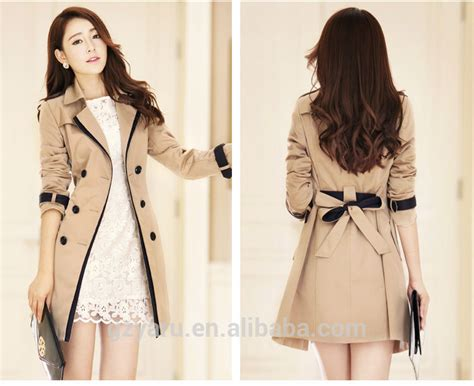 Promo Coat Vl Coat Wanita Babyterry Terbaru image gallery korean fashion 2015