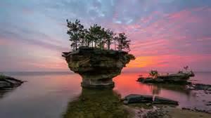 Turnip Rock Port Turnip Rock Port Mi Michigan