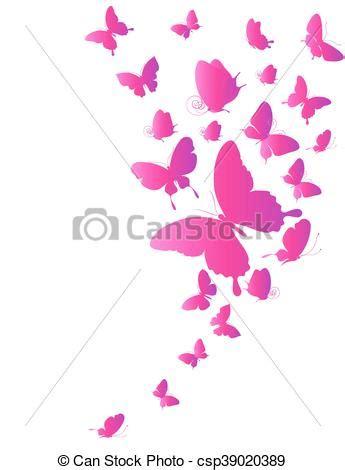 farfalle clipart farfalle disegno vettore cerca clip illustrazioni