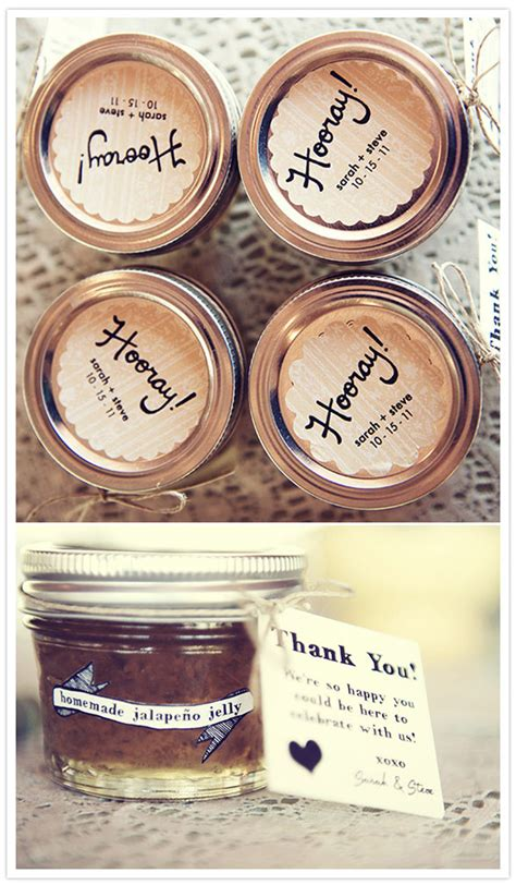 backyard wedding favors outdoor furniture design and ideas