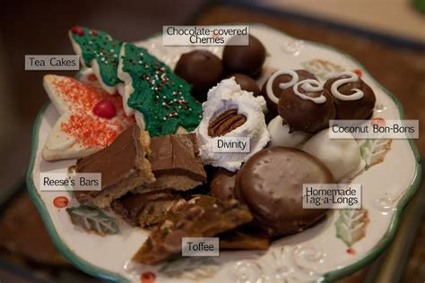 Goodies Handmade Candies - speak with wisdom candies tag a longs