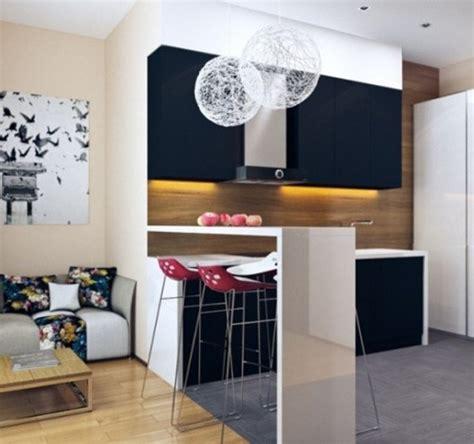 Ikea Usa Kitchen Island by 15 Dise 241 Os De Comedor Y Cocina Juntos Para Espacios Peque 241 Os