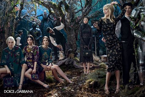Dolce And Gabbana Fall Winter Ad Caign Kicks by Dolce Gabbana F W 2014 15 Ad Caign Fashion S