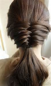 easy and cute hairstyles for middle school collections