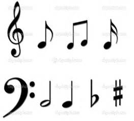 You searched for Music Note Symbol » Art Free Vector