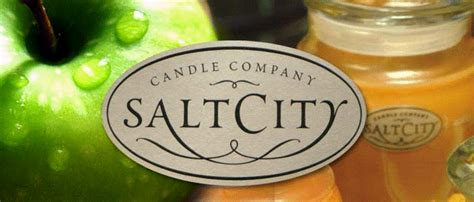 Salt City Candles by Salt City Candles
