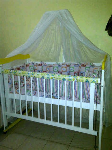 Tempat Tidur Bayi Bekas tempat tidur bayi box bayi toko perlengkapan bayi