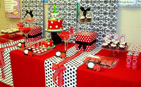 Ladybug Garden Decoration Juego by Ladybug Birthday Ideas Mariquita Cumple Y Cumplea 241 Os