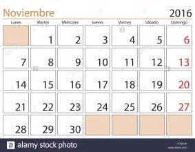 planner noviembre 2016 november month in a year 2016 calendar in spanish