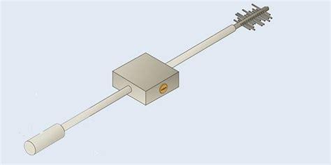 come si apre una porta senza chiave chiave bulgara usata per aprire quasi tutte le porte