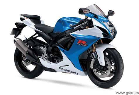 Suzuki Gsx 750 2014 Suzuki Gsx R 750 2014 El De Las Motos Suzuki Gsx R
