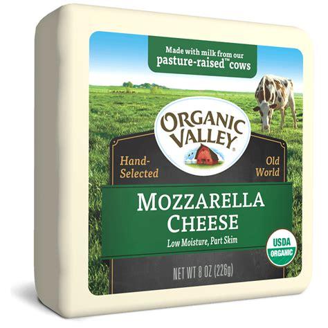 Mozarella Cheese 1 low moisture mozzarella part skim 8 oz