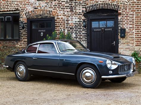 the beautiful lancia flaminia zagato sport my car