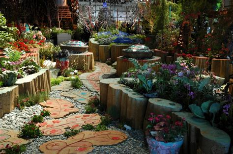 San Francisco Flower Garden The San Francisco Flower Garden Show Part Deux Nybro Peterson