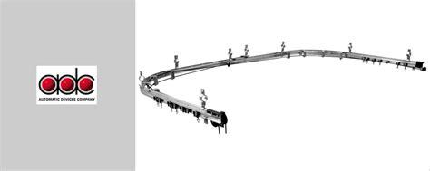 adc curtain track silent steel curtain track curtain menzilperde net