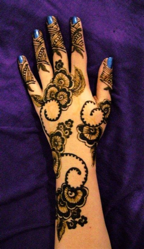 arabic henna design easy simple arabic mehendi designs pakifashion