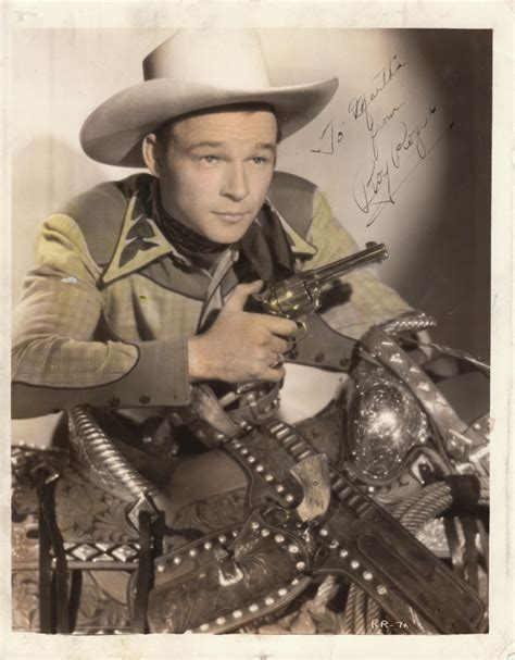 1940s wwii era 187 roy rogers why he was so important