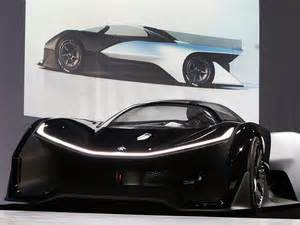 Electric Car Company In Nevada What S Happening With Faraday Future In Nevada Business