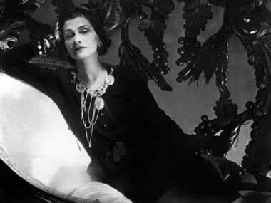 coco chanel little biography coco chanel a nazi spy and anti semitic claims new biography