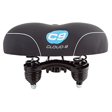 cloud 9 seat post sunlite cloud 9 bicycle suspension cruiser saddle cruiser