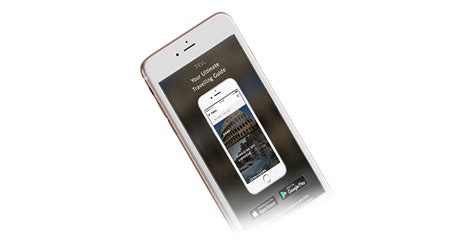 mobile landing page builder appsite instant mobile app landing page builder