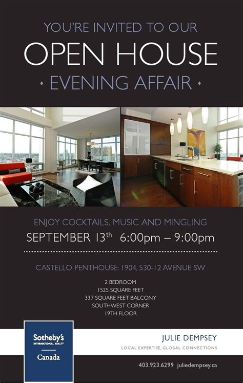 Real Estatecastello Open House Ink And Paper Pinterest Open House Real Estate And House Business Open House Flyer Template