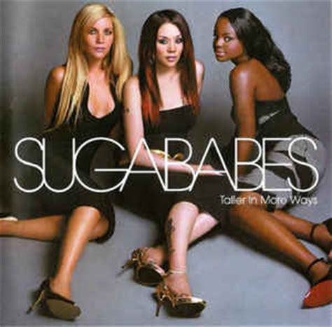Sugababes Taller In More Ways Album sugababes taller in more ways cd album at discogs
