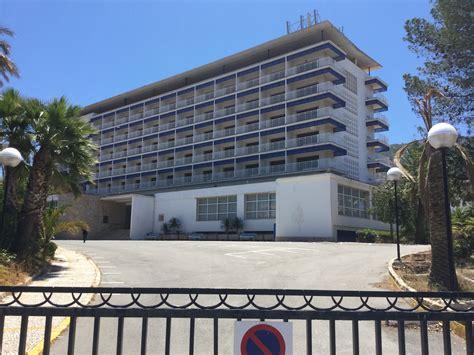 oficinas bbva alicante una socimi compra a bbva una antigua residencia en