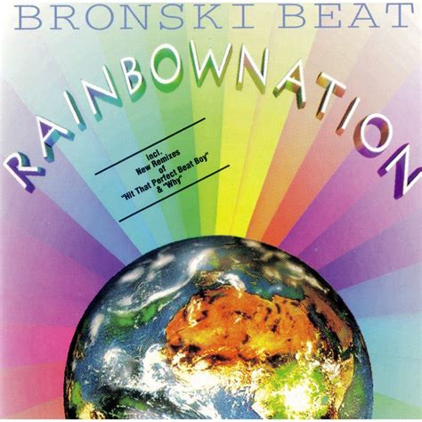 Cover Kipas Beat Rainbow 3 rainbow nation bronski beat mp3 buy tracklist