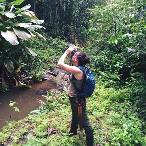 Forest Mba Gre by Alumna Castiglioni S Wildlife Keystone College