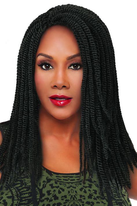 jamaican afro weave vivica fox kinky hair marley jamaican natural collection