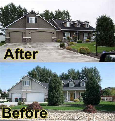 before and after homes 198 best images about let s fix a fixer upper on