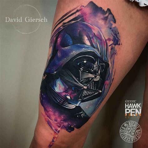 tattoo articles artist david giersch berlin германия inkppl