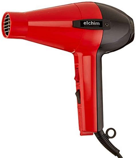 Best Elchim Hair Dryer Reviews top 5 best hair dryers for every hair 2018 reviews