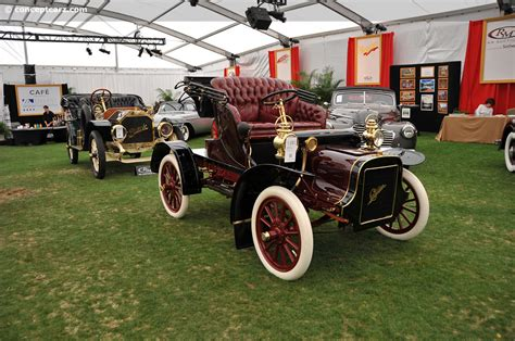 cadillac model a auction results and sales data for 1906 cadillac model k