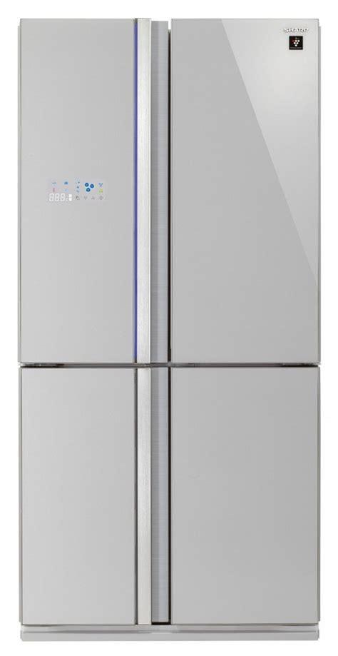 frigorifero 4 porte sharp frigoriferi a 4 porte cose di casa