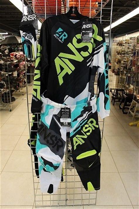 answer motocross gear 2015 answer racing elite le jake weimer gear moto