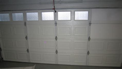 garage door window curtains garage window coverings smalltowndjs com