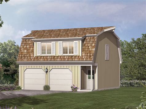 barn style garage with apartment plans phylicia barn garage apartment plan 002d 7524 house