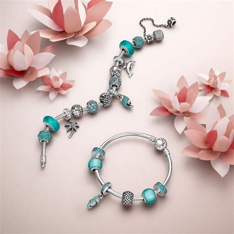 charms and for jewelry pandora summer 2016 collection debut and promotion