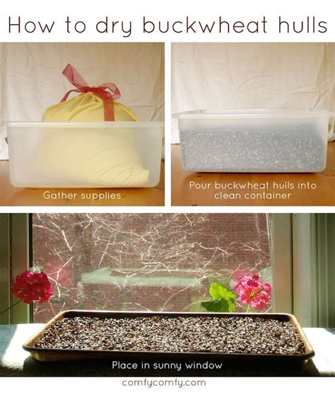 How To Clean Pillow Pet by How To Clean A Buckwheat Pillow Comfycomfy