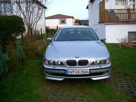 Auto Für 2000 Euro by Bmw E 39 Von Hugolom 228 Us Tuning Community Geilekarre De