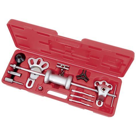 Kit Multi Purpose jet tools slide hammer multi purpose puller kit heavy duty surewerx