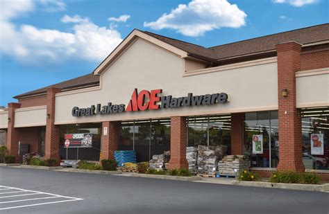 ace hardware outlet allen park great lakes ace hardware store