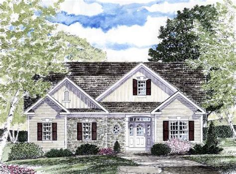 cape cod cottage house plans cape cod coastal cottage country ranch house plan 94184 house plans cottages and hearth