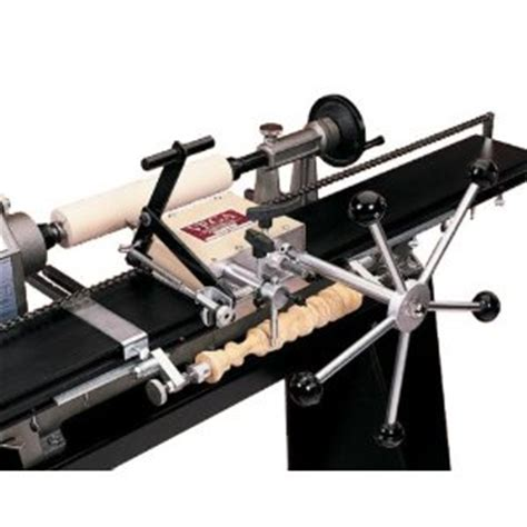 Wood Lathe Duplicator Attachment How To Build A Amazing