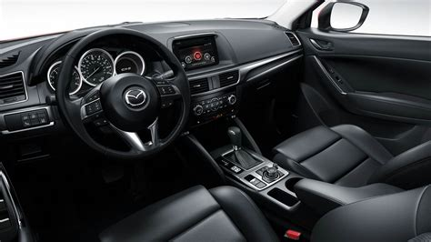 Five Interiors by Mise 224 Jour Mazda Cx 5 2016 Albi Le G 233 Ant